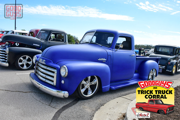 Trick Truck Corral